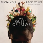 Back To Life (from the Disney's 'Queen of Katwe')