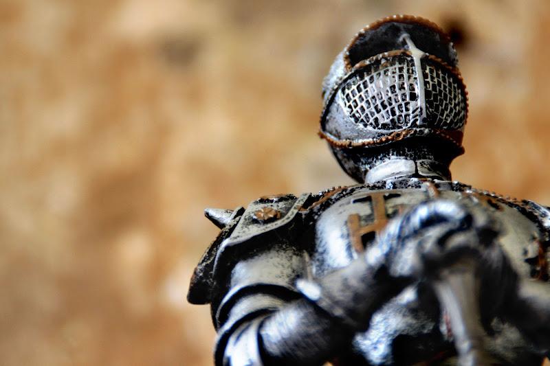 Soldato di LauraFerrandes