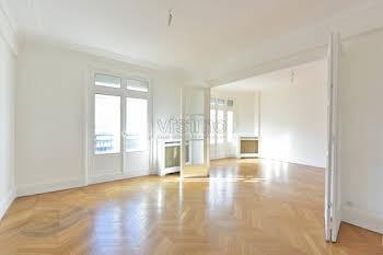 Appartement 5 pièces 160 m2