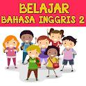 Belajar Bahasa Inggris 2 icon