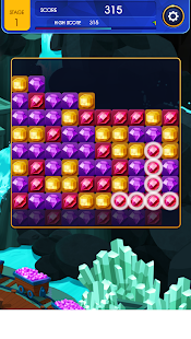 Download Merge Jewels For PC Windows and Mac apk screenshot 4