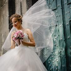 Wedding photographer Khristina Volos (xrystuk). Photo of 10.02.2017