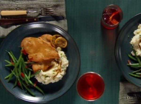 Chicken Piccata For Recipe 2