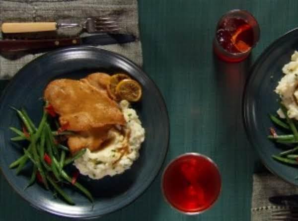 Dinner For 2...