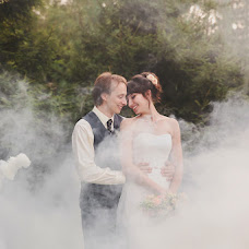 Wedding photographer Nadya Solnceva (photosolntse). Photo of 01.04.2017