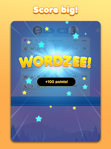 Wordzee! screenshot 13