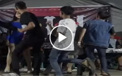 Video Dangdut Hoot - náhled