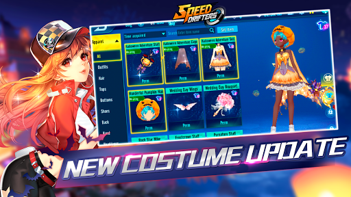 Garena Speed Drifters screenshot 21