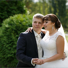 Wedding photographer Maksim Batalov (batalovfoto). Photo of 03.08.2016