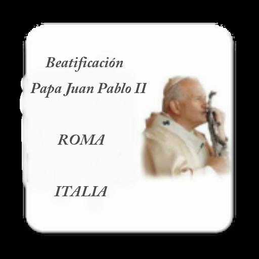 Frases de Juan Pablo ll
