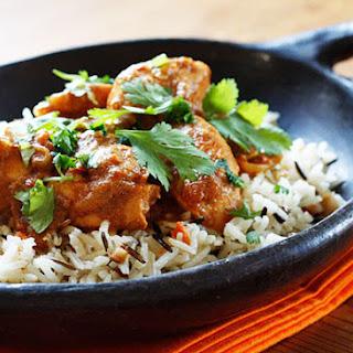 Skinny Chicken Tikka Masala.