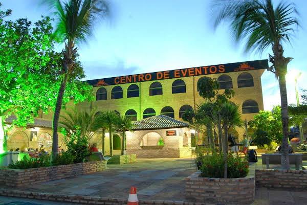 Hotel Parque das Fontes