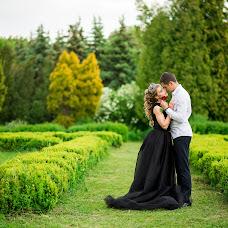 Wedding photographer Anna Korobkova (AnnaKorobkova). Photo of 10.07.2017
