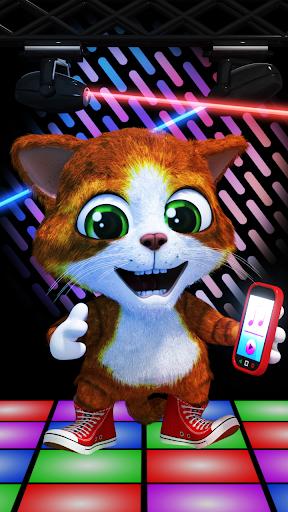 Talking Cat. 1.720.0.576 screenshots 2
