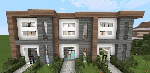 2018 Minecraft House Building Ideas Mod On Windows Pc Download Free 1 28 Com M77apps Minecraft House Building Ideas Mod