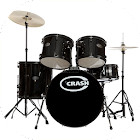 Simple Drums Basic 2018 PRO icon