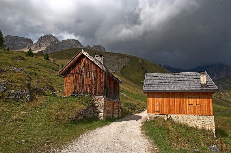 Sentiero dolomitico di maurizio_longinotti