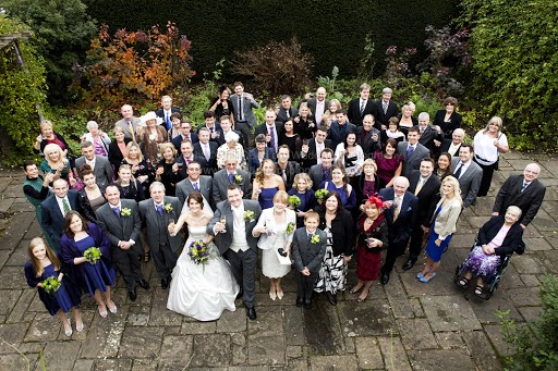 Wedding photographer philip Bedford (bedford). Photo of 23.01.2015