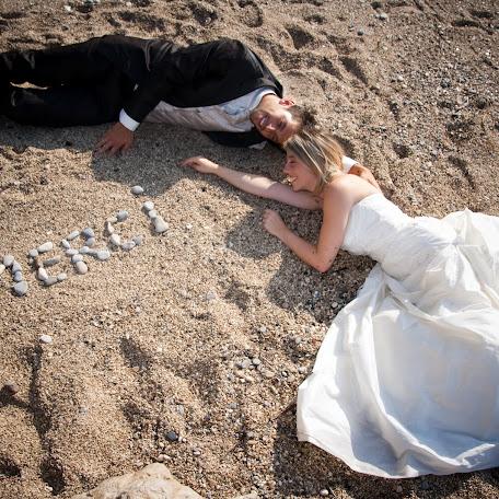 Wedding photographer Stéphanie Delage (StephanieDelag). Photo of 16.04.2015