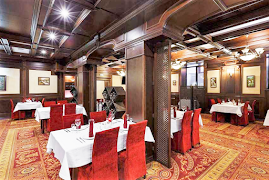 Ресторан Corona Hall