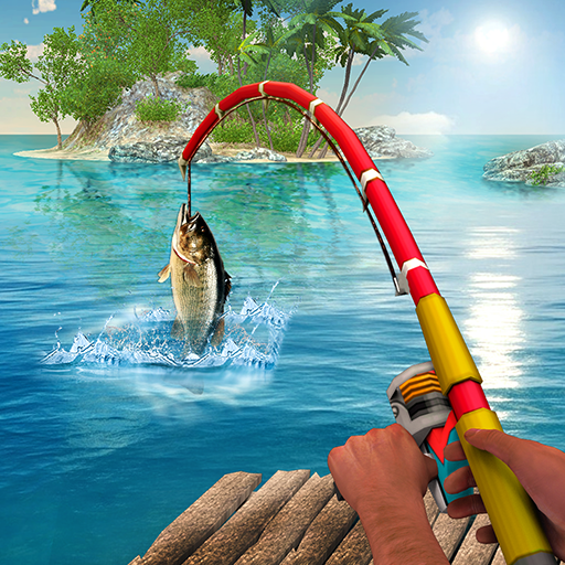 Reel Fishing Simulator - Ace Fishing 2018