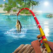 Reel Fishing Simulator - Ace Fishing 2018