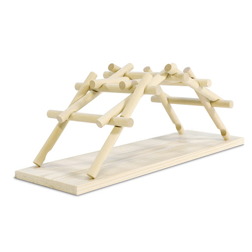 Wooden Construction Kits