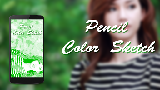铅笔素描色彩|玩娛樂App免費|玩APPs