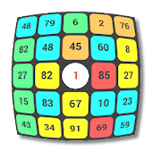 THINGO (Math Puzzle Bingo)