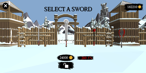 Battle of Polygon – Action RPG Warrior Games screenshot 6
