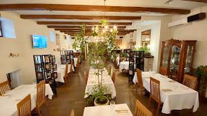 Ресторан Spago