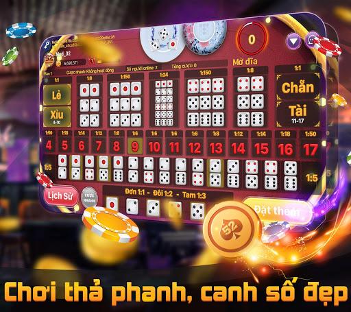 52labai - game đánh bài 2019