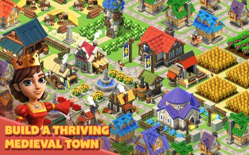 Trade Town  trampa 7