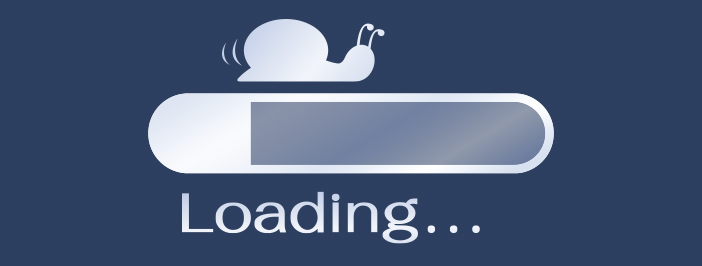 An illustration of a slow CMS system. Source: Stronghold Data - Troubleshoot Content Management System - The Rev