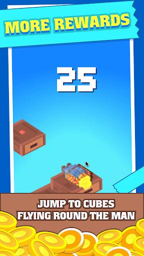 Jump Reward - Win Prizes 1.0.5 screenshots 3