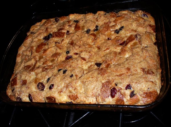 Transfer the entire mixture into a 9x13 baking pan (I used glass). Bake for...