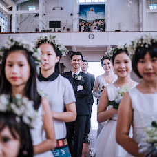 Wedding photographer Vu Thien y (vty109). Photo of 02.03.2017