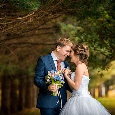 Wedding photographer Sergey Kharitonov (kharitonov). Photo of 06.04.2016