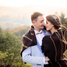 Wedding photographer Vladimir Yakovlev (operator). Photo of 22.10.2017