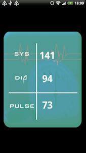Blood Pressure Check Prank screenshot 4