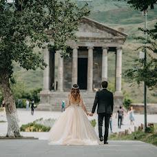 Wedding photographer Minas Ghazaryan (mgphotographer). Photo of 21.06.2018
