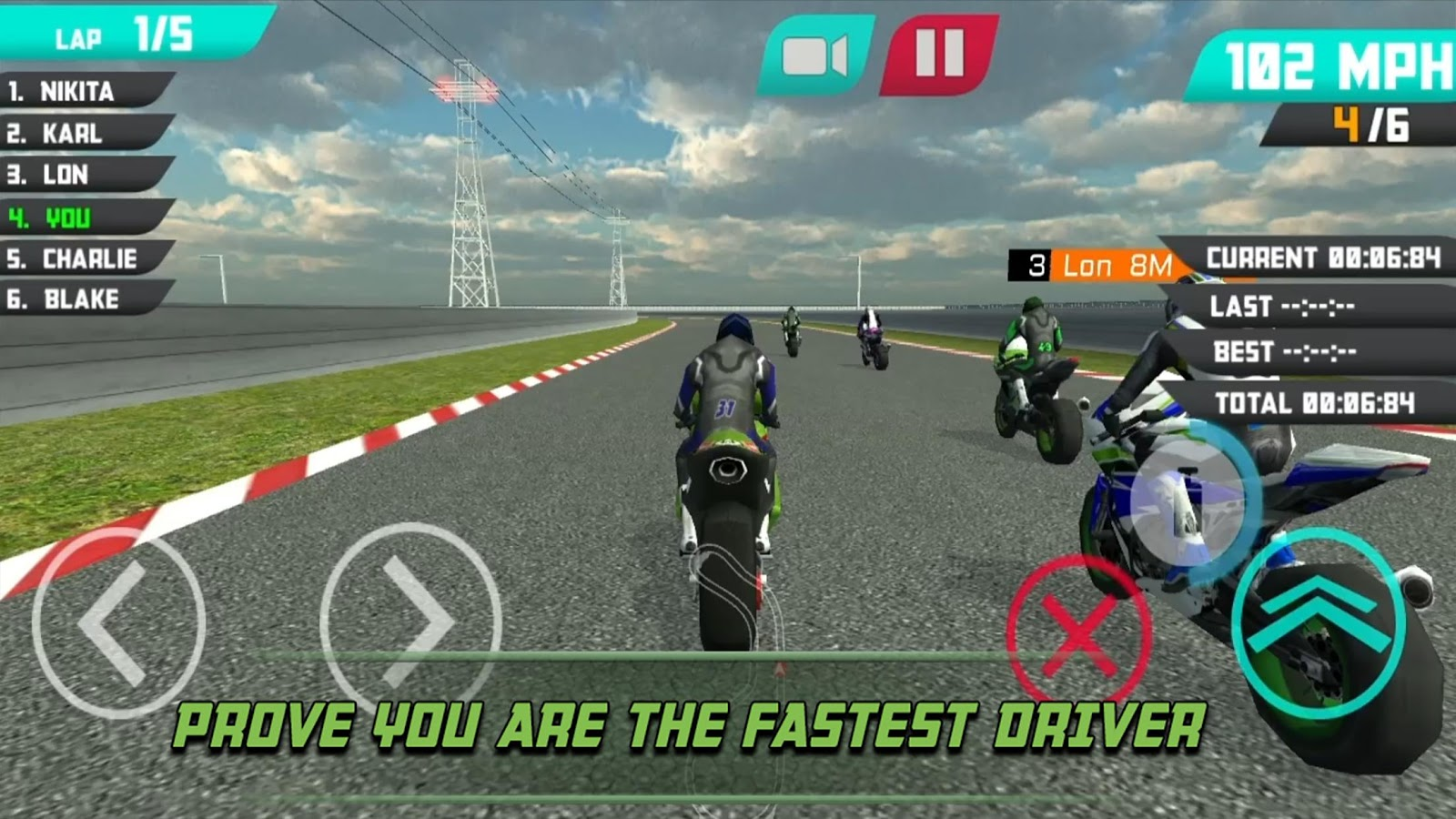 Moto Racing Gp 2017 Free Games Android Apps On Google Play