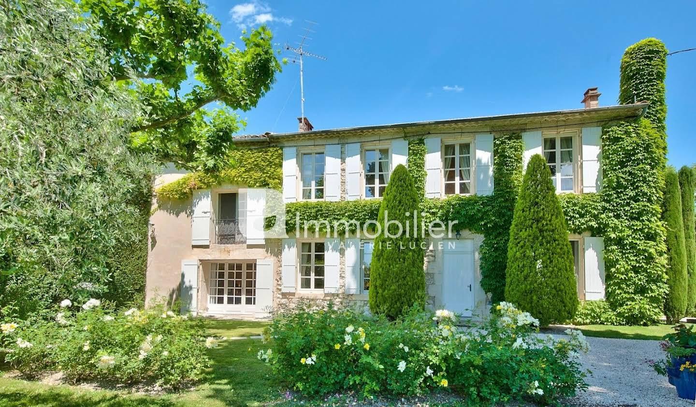 Villa avec piscine Saint-Rémy-de-Provence