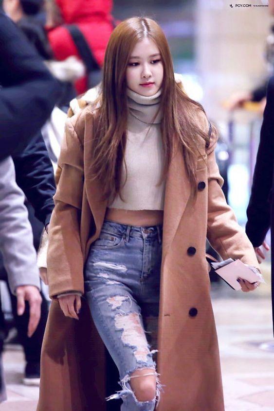 rose jeans 37