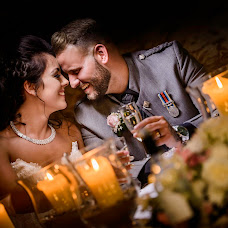 Wedding photographer Joanna Gadomska (www.orangelemur). Photo of 22.01.2018