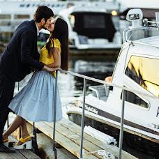 結婚式の写真家Nadya Yamakaeva (NdYm)。10.09.2016の写真