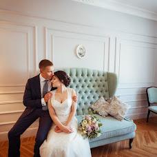 Wedding photographer Natalya Kotukhova (photo-tale). Photo of 08.01.2017