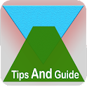 Guide Χender big File Τransfer icon