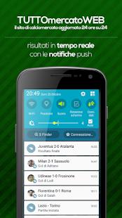TUTTO Mercato WEB Screenshot 6