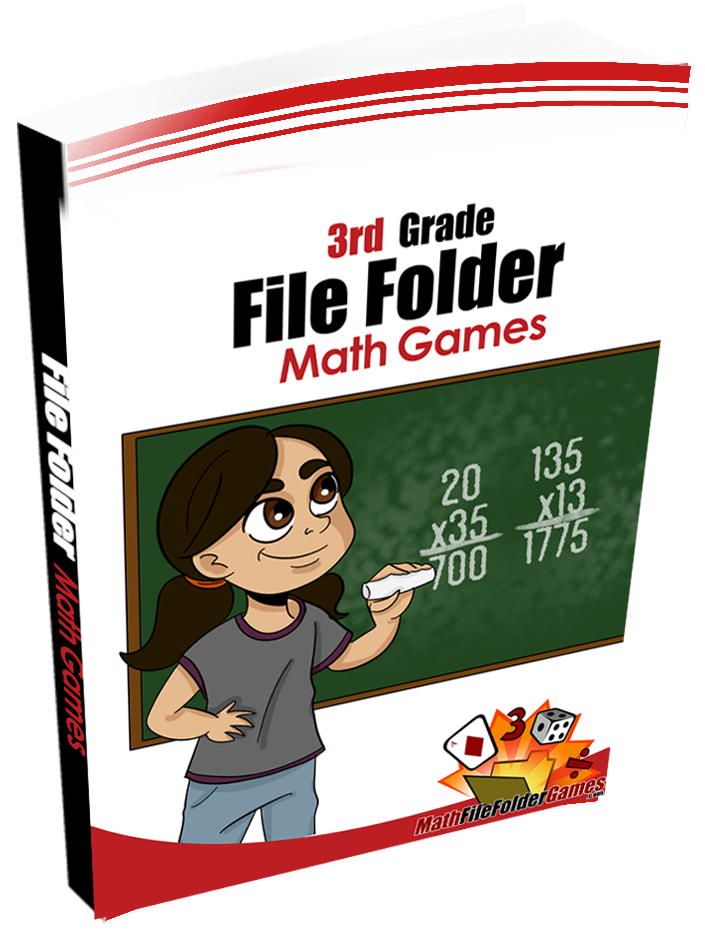 Fun Math Games For Kids To Play In The Classroom Or At Home